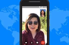 Facebook Video Chart Facebook Messenger Lite Now Offers Video Chat
