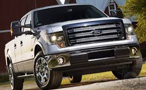 How Long Until Your Next Luxury Car Is A Pickup Truck? - AutoSpies ...