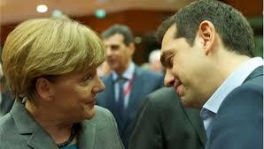 DW: Η Μέρκελ, ο Τσίπρας και η «επιχείρηση αθωότητας» - Aixmi.gr - Ειδήσεις από την Ελλάδα και όλο τον κόσμο - Έκτακτη επικαιρότητα