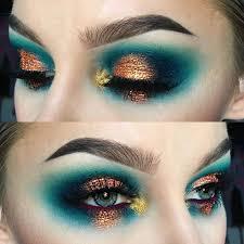 wild cat makeup