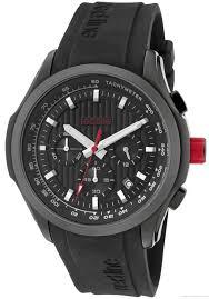 offical cheap men s starter chronograph black textured dial black offical cheap men s starter chronograph black textured dial black silicone