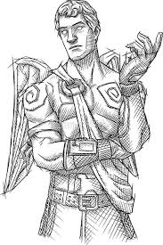 Fortnite Coloring Pages Rex Fortnite Rex Coloring Page Rainbowrain