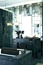 decorative mirror tiles wall ideas extraordinary design with how to remove tile