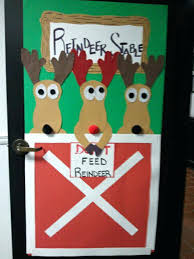 christmas office door decorating. Christmas Office Door Decorating Contest Rules Our Entry We Find Out On The O