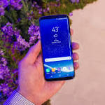 We're Already Hearing the First Rumors About Samsung's Galaxy S9 Smartphone