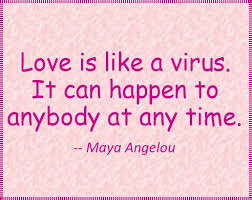 Maya Angelou Quotes On Love And Relationships