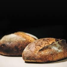 Loaves Of Plenty At San Leandros As Kneaded Bakery Diablo