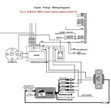msd ignition wiring diagram toyota wiring diagram msd 6al wiring diagram toyota home diagrams