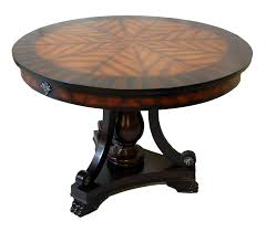 Round Table S Design For Round Foyer Tables Ideas 24734