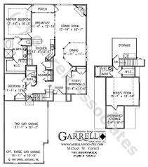 69 best house plans images on pinterest architecture, floor New England Ranch Style House Plans brunswick house plan 98212, 1st floor plan, ranch style house plans, traditional new england style ranch home plans