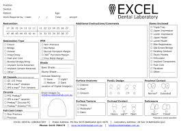 Printable Dental Charting Forms Da80fbb Periodontal Chart Form Fill Online C Printable C
