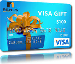 walgreens visa gift card