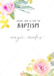 invitation download template baptism invitation template download baptism invitation download