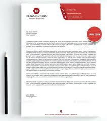 Personal Stationery Template Word New Letterhead Layout Examples ...
