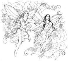 Small Picture Fadas desenhos para colorir Beautiful fairies Fairy and Dover