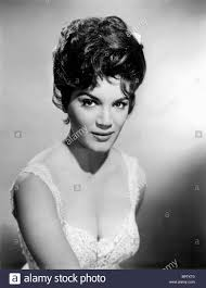 CONNIE FRANCIS SINGER (1961 Stock Photo - Alamy