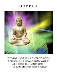life of gautama buddha and his teachings the power of a kind word javabird