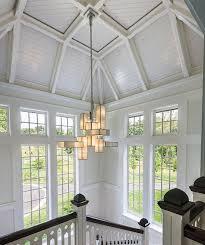 2 story foyer lighting chandelier extraordinary modern foyer chandeliers 2 story foyer chandelier slim rectangle white