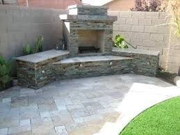 outdoor fireplace plan outdoor fireplace plans free