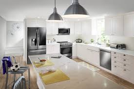 Lg Kitchen Appliance Packages Big On Lg Kitchen Appliances During The Best Buy Remodeling Sales