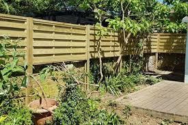 choosing the best type of garden fence