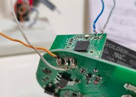 sonoff s26 smart socket · arendst sonoff tasmota wiki · github alternative er points available for 3v3 gnd and rx on the underside of the mainboard