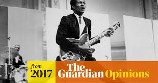 Singer, musician, sex offender: let's remember the whole <b>Chuck Berry</b>