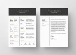 Word Resume Template 75 Best Free Resume Templates For 2018 Updated