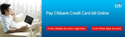 7 ways to pay citibank credit card bill
