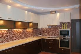 Ceiling Kitchen Kitchen Ceiling Modern Types Of Ceiling Finishing In The Kitchen