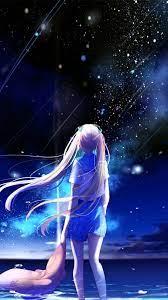 bc64-anime-night-space-star-art ...