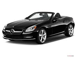 2016 mercedes benz slk cl
