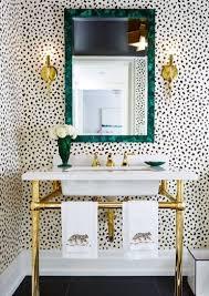 Console Sink - Washstand Vanity - Bathroom Design