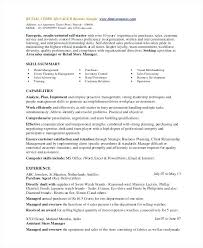 Sample Resumes For Retail Retail Manager Resumes Free Sample Example
