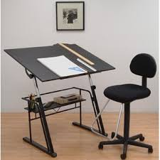 Zenith Drafting Table