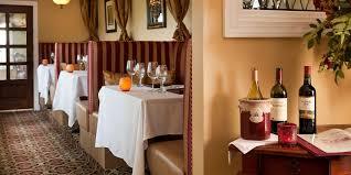 Galena Fine Dining Restaurants