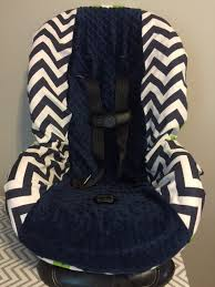 toddler cat cover made with navy minky dot chevron lime green stripes fabric