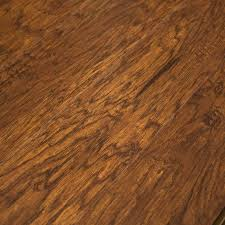 laminate floor with pad laminate floors w pad attached timeless designs hickory summer