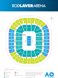Australian Open Tickets Hospitality And Travel Packages