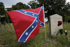 The end of the South's Religion of the Lost Cause (COMMENTARY)