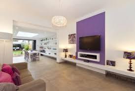 Color Blocks in Room Design