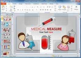 Medical Power Point Backgrounds Medical Powerpoint Template Toolkit