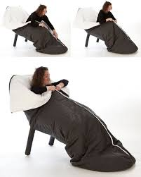 most comfortable chair in the world. Somewhere Between Seat And Sleeping Bag, This Might Be The Most Comfortable Chair Ever Created - Or At Least A Cozy One For Those Of Us Who Periodically In World D