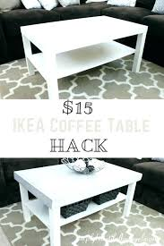 ikea side table coffee table white side table glass top coffee table white round metal side