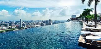 infinity pool singapore edge. Infinity Pool Singapore Edge