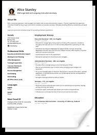 We've also included lots of cv examples to get inspired from. Cv Template Update Your Cv For 2021 Download Now