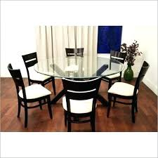 round glass dining table sets for 4 round glass dining table set magnificent glass round dining