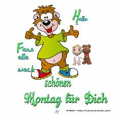 Mck Montags Gb Mit Bbcode Auf Der Homepage Guten Morgen Guten