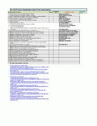 Action Plan Templete Impressive Action Plan Template Gdpr