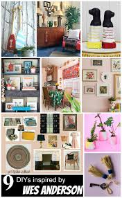 Wes Anderson style | Inspired by DIY | DIY Bookends | Dog Bookends | Preppy  decor